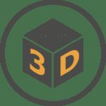 Impresora 3D Profesional EVERES ZERO Joyería
