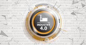 Industria 4.0, el futuro de la fabricación es hoy.